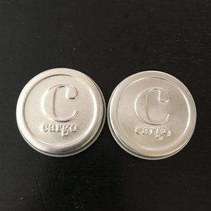 Cargo Eyeshadow Duo & Water Resistant Bronzer